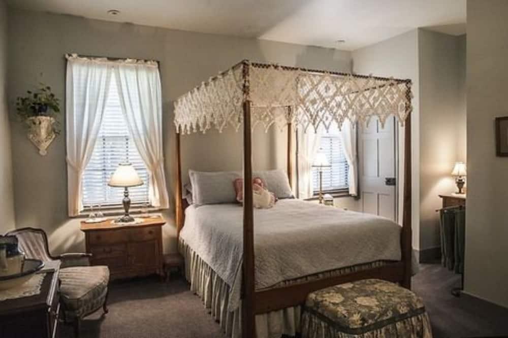 Izba, súkromná kúpeľňa (Susan B) - Hosťovská izba