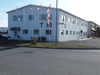 Selline näeb välja T10 Hotel Iceland, Hafnarfjordur