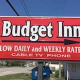 Budget Inn Du Quoin