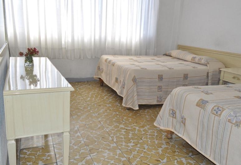 Hotel Viena, Irapuato