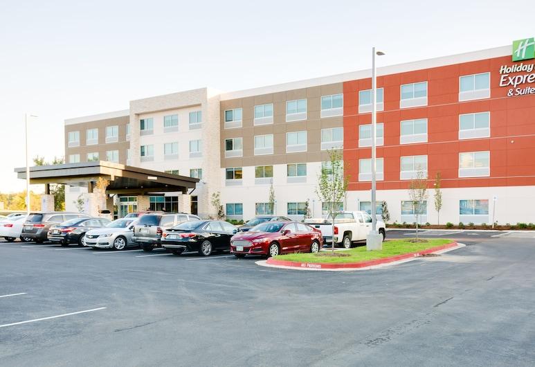 Holiday Inn Express & Suites Russellville, Russellville
