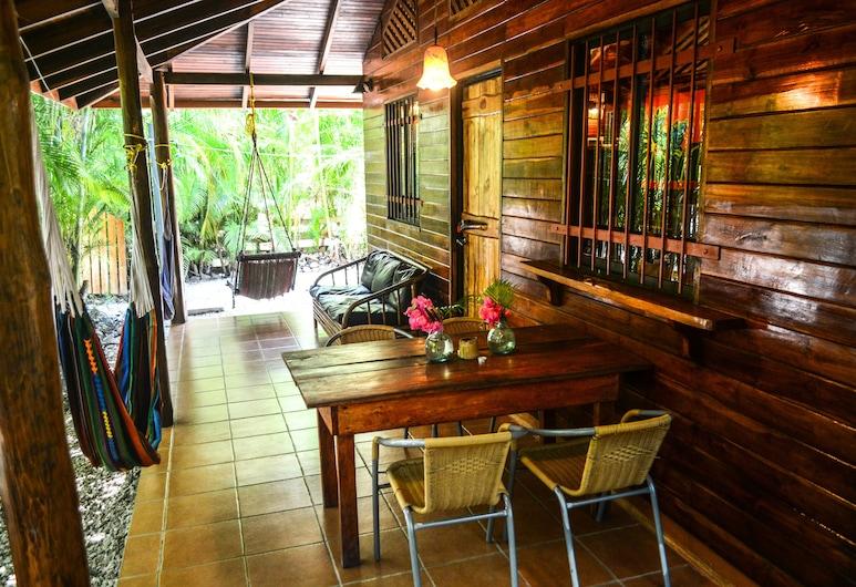 Disfrútalo Resort, Cóbano, Bungalow, 2 habitaciones, Habitación