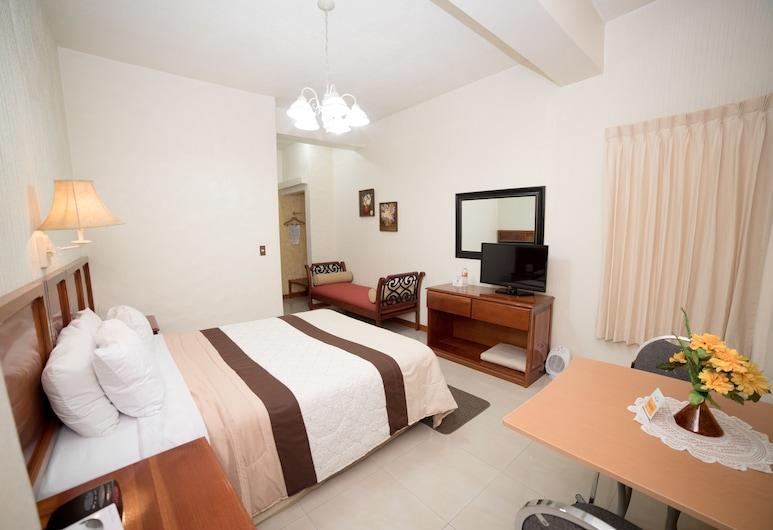 HOTEL ANNA INN, Quetzaltenango, Comfort Single Room, 1 Bedroom, Accessible, Ensuite, Guest Room
