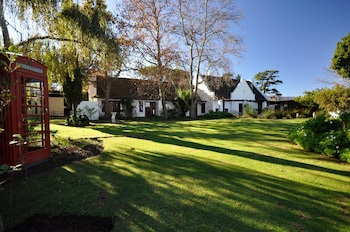Picture of Chelaya Country Lodge in Cape Town