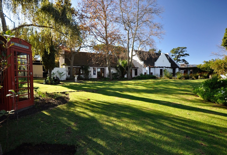 Chelaya Country Lodge, Cape Town