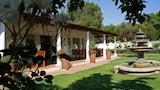 Sélectionnez cet hôtel quartier  à Bloemfontein, Afrique du Sud (réservation en ligne)