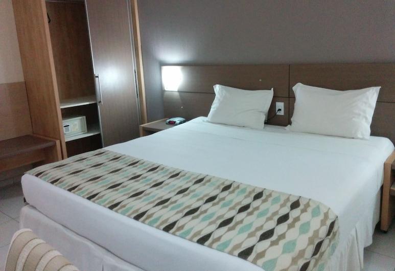 Stop Way Hotel, Sao Luis, Standard Double Room, Guest Room