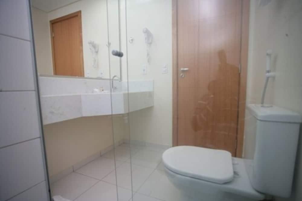 Habitación individual estándar (Twin) - Cuarto de baño