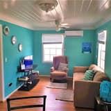 Willa Premium, 2 sypialnie - Powierzchnia mieszkalna