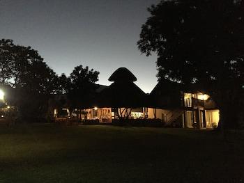 Selline näeb välja Marepe Country Lodge, Hoedspruit