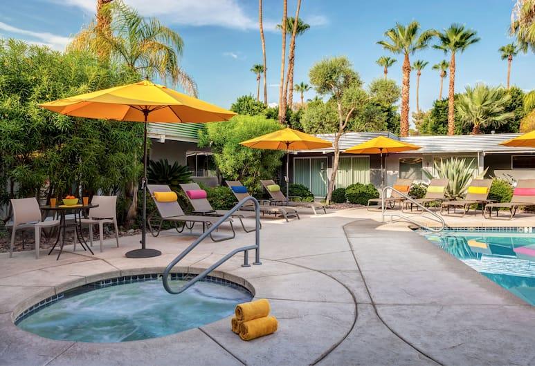 Avance Hotel, Palm Springs