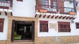 Hotel unweit  in Villa de Leyva,Kolumbien,Hotelbuchung