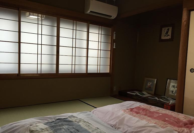 교토 게스트하우스 오야도 케이, Kyoto, 하우스 (Rent House for 1-6 people), 객실
