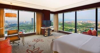 Fotografia do Sanding New Century Grand Hotel Yiwu em Jinhua