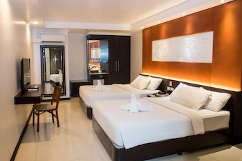 Picture of M Citi Suites in Cebu