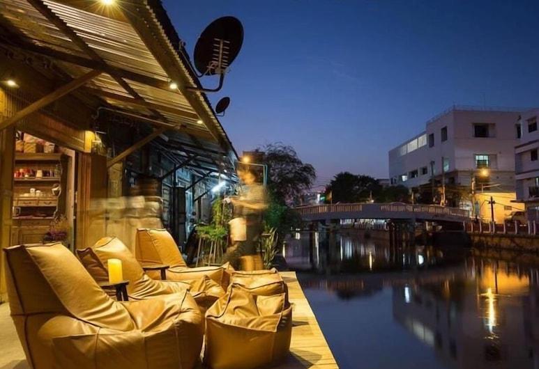 Canale Hostel, Bankokas