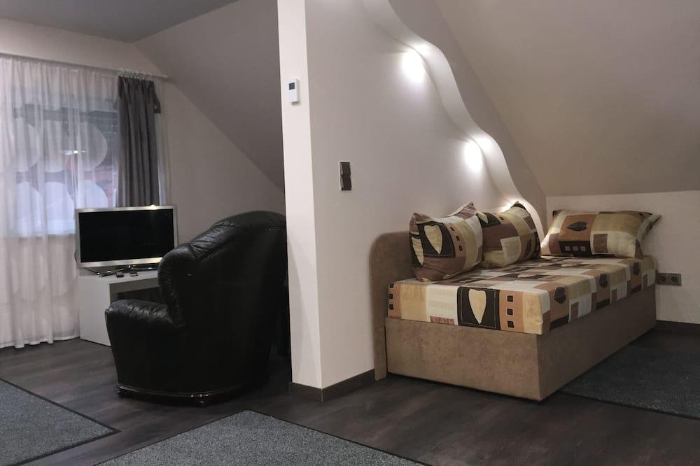 Casa - Zona de estar