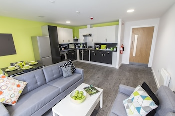 Picture of Aparto - Binary Hub - Campus Accommodation in Dublin