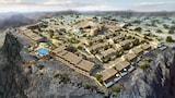 Bild vom Anantara Al Jabal Al Akhdar Resort in Sayq
