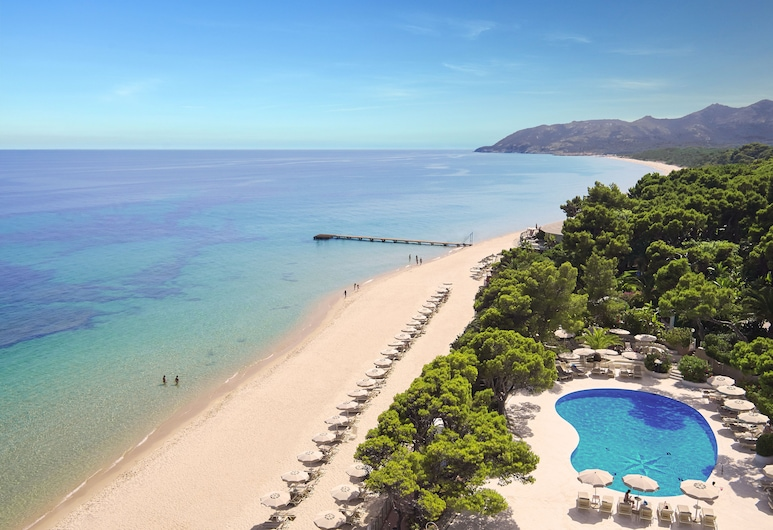 Forte Village Resort - Villa del Parco & Spa, Pula, Beach