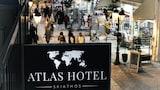 Sélectionnez cet hôtel quartier  à Skiathos, Grèce (réservation en ligne)