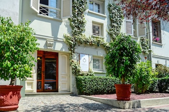 Picture of Vilafranca Petit Hotel in Santiago