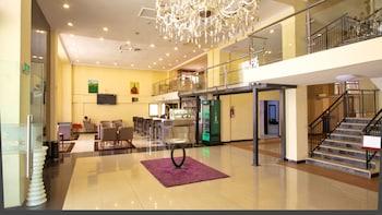 Foto di The Mosaic Hotel ad Addis Abeba
