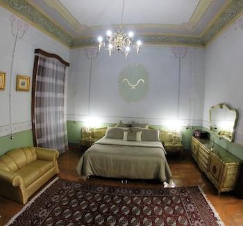 Puebla — zdjęcie hotelu Small Luxury Hotel Azcami