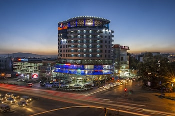 Picture of Eliana Hotel in Addis Ababa