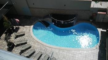 Hình ảnh Sun Beach Hotel tại Lloret de Mar