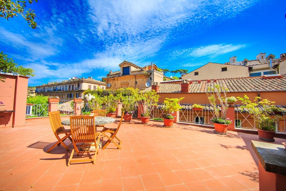Prenota Babuino 79 a Roma - Hotels.com