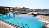Choose this Villa in Mykonos - Online Room Reservations