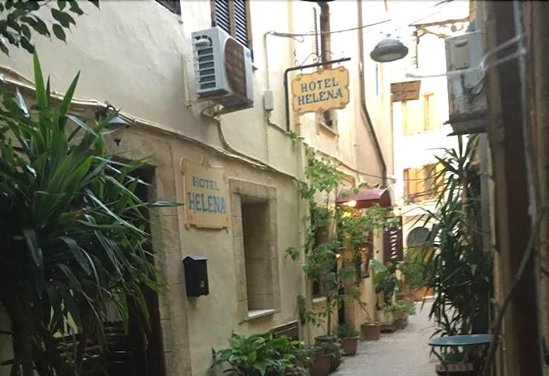 Helena Hotel, Chania