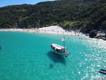 Last minute-tilbud i Arraial do Cabo