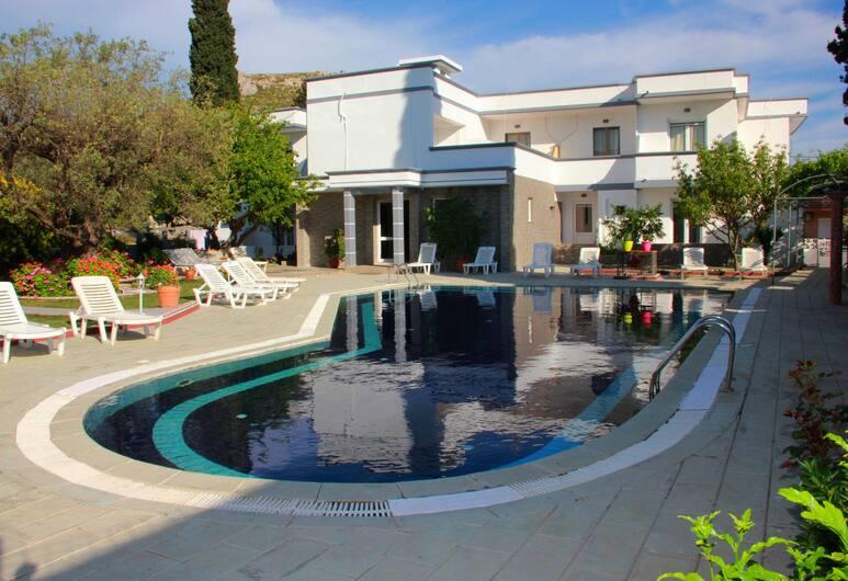Hotel Dimitra Sun, Rodosz