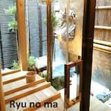 Soba (Japanese and Western RYU,Outdoor bath) - Terasa/trijem