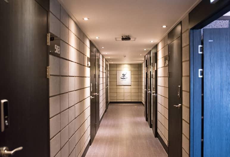 莫茲青年旅舍, 釜山, 共用宿舍, 僅限女士, 客房