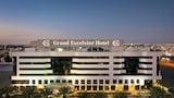 Sélectionnez cet hôtel quartier  à Dubaï, Émirats arabes unis (réservation en ligne)