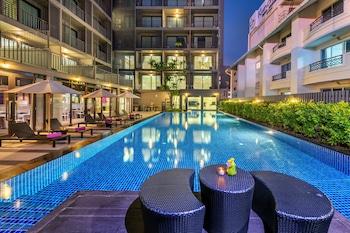 Fotografia hotela (D Varee Diva Central Rayong) v meste Rayong