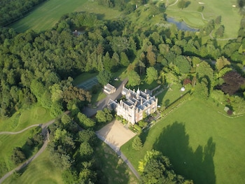 Picture of Horsted Place in Uckfield