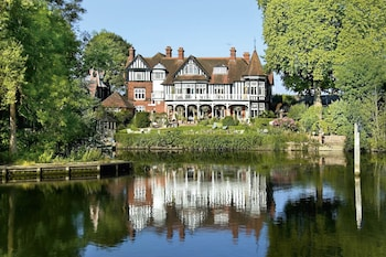 Picture of River Arts Club in Maidenhead