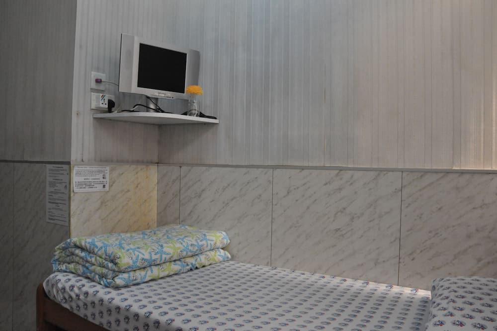 單人房, 共用浴室 - 客房
