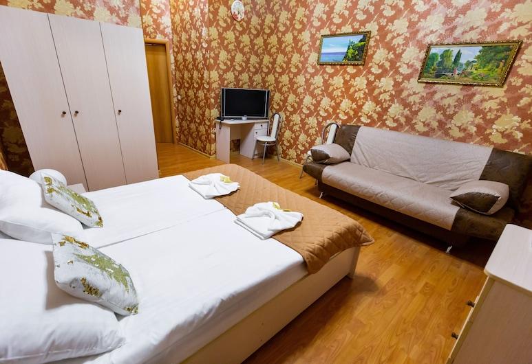 Hotel Nevsky 111, San Pietroburgo, Tripla Comfort, Camera