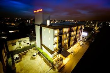 ภาพ โรงแรมทับทิมสยาม สุววรณภูมิ ใน บางพลี