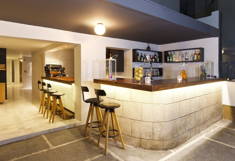 Butterfly Hotel, Rodos