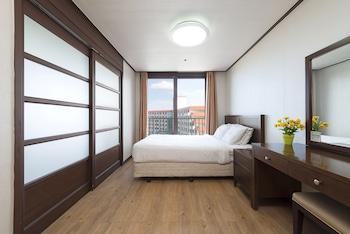 A(z) Hyundai Soo Resort Sokcho hotel fényképe itt: Sokcho (és környéke)