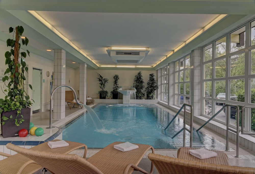 Book Thermen-Hotel Rottaler Hof in Bad Fuessing | Hotels.com