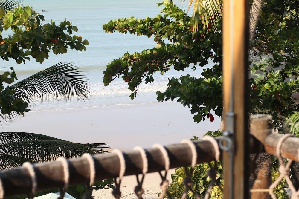 Apartment, Ocean View - Balkoni