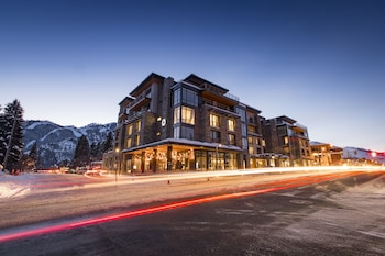 Enter your dates to get the Ketchum hotel deal