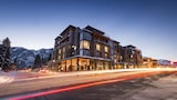 Ketchum hotel photo